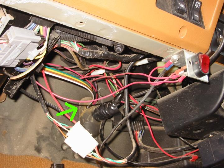 89 Wrangler Dash Wiring Harness - Wiring Diagram Fascinating on under dash lights, 2014 camaro auxiliary gauge wire harness, under dash power supply, under dash gauges, under dash radio, under dash clutch master cylinder, 86 ford ranger engine harness, 1987 chevy dash harness, under dash mounting bracket, 2011 camaro auxiliary gauge wire harness, 2012 f250 dash wire harness,