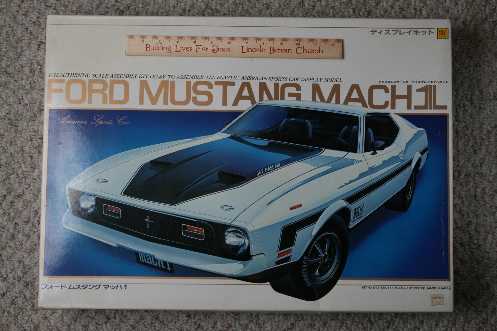 Ford Mustang Mach 1 1000x666 #12 New Design car #43905 cars ...